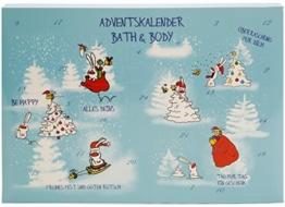 beauty adventskalender archive adventskalender f r. Black Bedroom Furniture Sets. Home Design Ideas