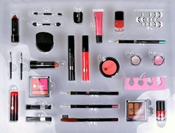 beauty adventskalender makeup kosmetik f r sie. Black Bedroom Furniture Sets. Home Design Ideas