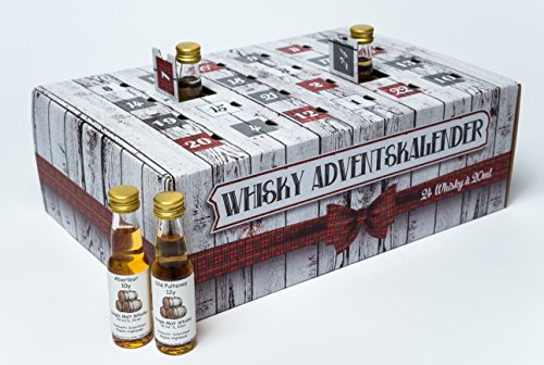 whisky adventskalender von saxospirits adventskalender. Black Bedroom Furniture Sets. Home Design Ideas