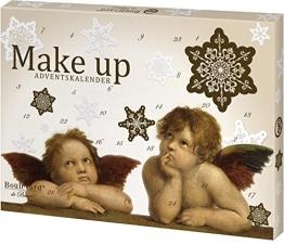 Boulevard de Beauté Angelic Beauty Make-Up Calendar - 1