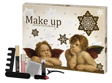 Boulevard de Beauté Angelic Beauty Make-Up Calendar - 2