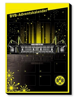 BVB Adventskalender -