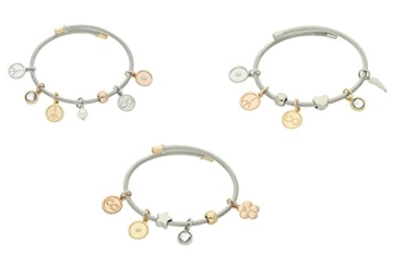 Charm/Anhänger Weihnachten Adventskalender Armband, Länge 5,5 cm - 6,5 cm - 2