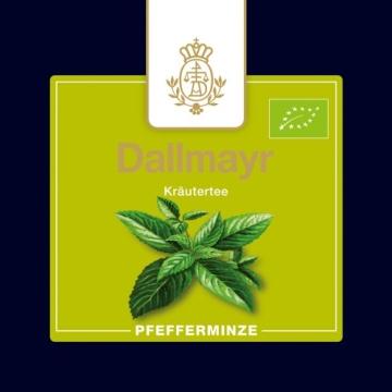 Dallmayr Adventskalender mit 24 Pyramidenbeuteln aus feinsten Teesorten, 1er Pack (1 x 62.4 g) - 10