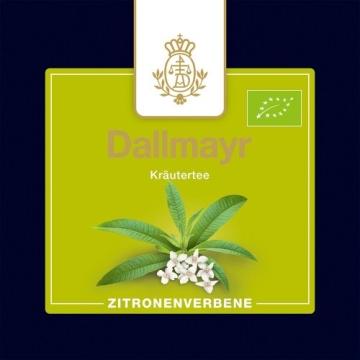 Dallmayr Adventskalender mit 24 Pyramidenbeuteln aus feinsten Teesorten, 1er Pack (1 x 62.4 g) - 14