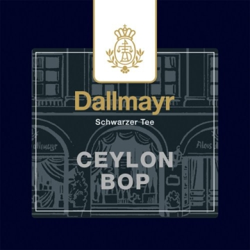Dallmayr Adventskalender mit 24 Pyramidenbeuteln aus feinsten Teesorten, 1er Pack (1 x 62.4 g) - 15