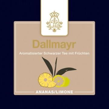 Dallmayr Adventskalender mit 24 Pyramidenbeuteln aus feinsten Teesorten, 1er Pack (1 x 62.4 g) - 18