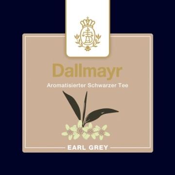 Dallmayr Adventskalender mit 24 Pyramidenbeuteln aus feinsten Teesorten, 1er Pack (1 x 62.4 g) - 5