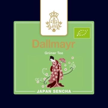 Dallmayr Adventskalender mit 24 Pyramidenbeuteln aus feinsten Teesorten, 1er Pack (1 x 62.4 g) - 7