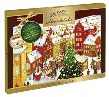 Ferrero Die Besten Adventskalender, 1er Pack (1 x 276 g) -