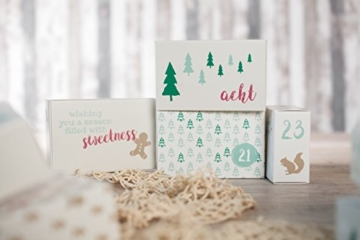 Foodist Gourmet Adventskalender -