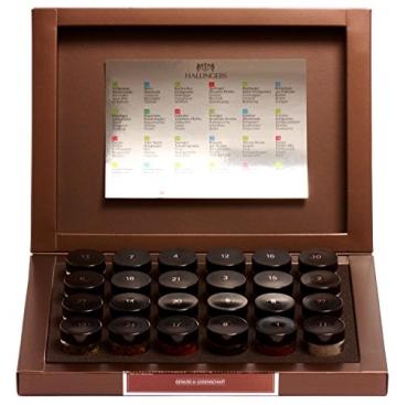 Hallingers Gewürz-Adventskalender Selektion 24, 1er Pack (1 x 500 g) - 2