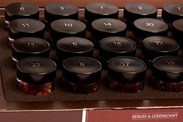 Hallingers Gewürz-Adventskalender Selektion 24, 1er Pack (1 x 500 g) - 6