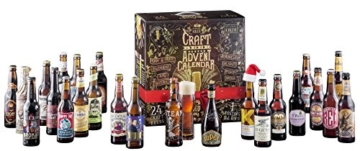 Kalea Craft Beer Adventskalender (24 x 0.33 l) - 3