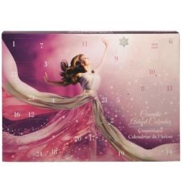 Super Edle Kosmetik Adventskalender Beauty Surpris 24 teilig WoW (chic) -