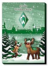 Werder Bremen Adventskalender -