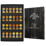 Whisky-World Adventskalender mit Ihrer individuellen Gravur -