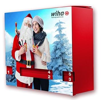 Wiha Adventskalender 2015 Wiha, 40545 - 1